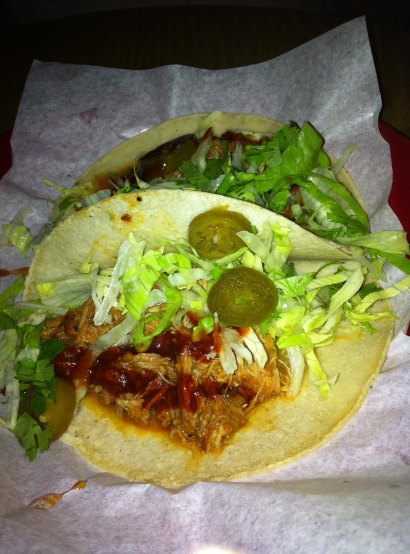 tacos tel aviv