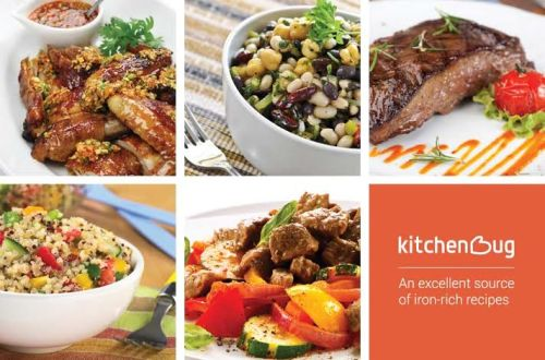 Kitchenbug- unnamed recipes